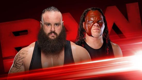Post image of WWE Monday Night RAW 11.12.2017