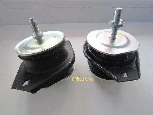 Боковые подушки двигателя ВАЗ 2110