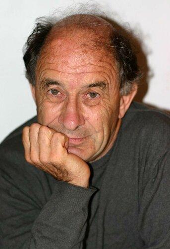Арнольд Владимир Игоревич (1937 —  2010) математик. Из Одессы в Париж Vladimir Arnold