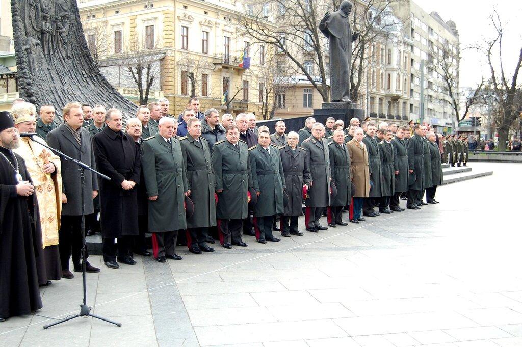 львовский  штаб
