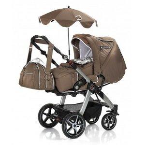 Выбираем прогулочную коляску для малышка