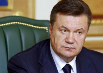 В Швейцарии Виктора Януковича подозревают в отмывании денег