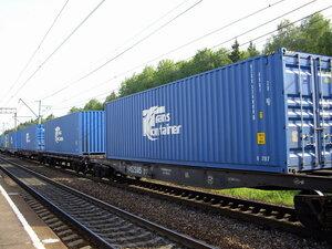 Выбираем правильный контейнер для транспортировки грузов