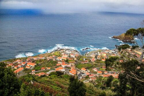 Мадейра. Фотоотчет Март 2014
