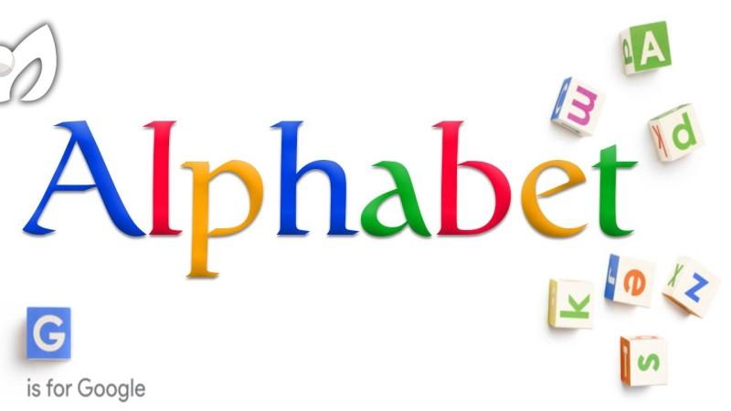Обладателями Google занят домен из всех букв в алфавите