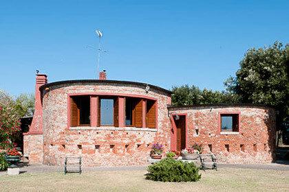 В Венеции продается форт эпохи Наполеона