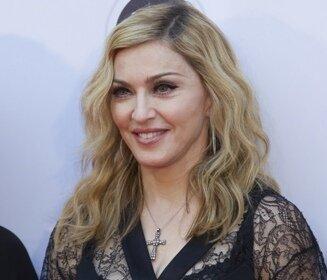 У Мадонны украли бюстгальтер за три тысячи американских долларов