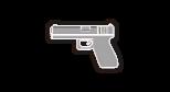 GTA 4 Glock 17