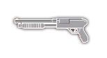 GTA 4 Winchester 1300