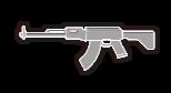 GTA 4 АК-47
