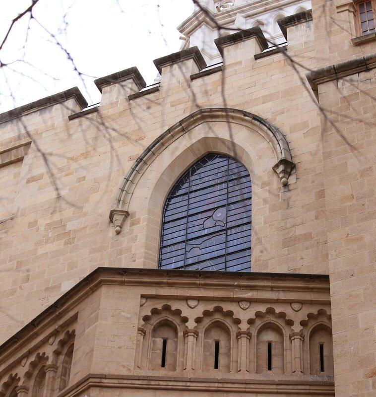 castellón de La Plana. Castellón de la Plana. Concatedral de Santa María, the Cathedral of Saint Mary