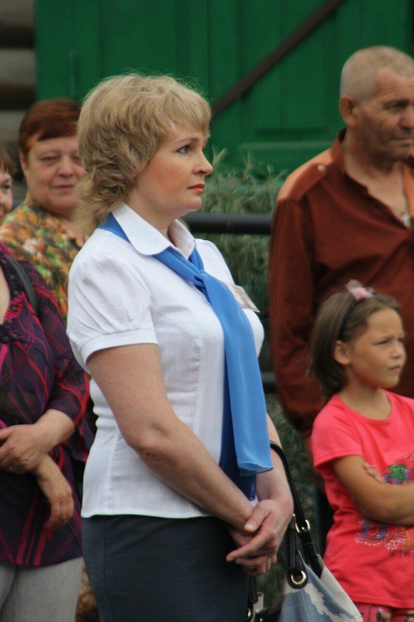 Районный праздник Каинск историчческий