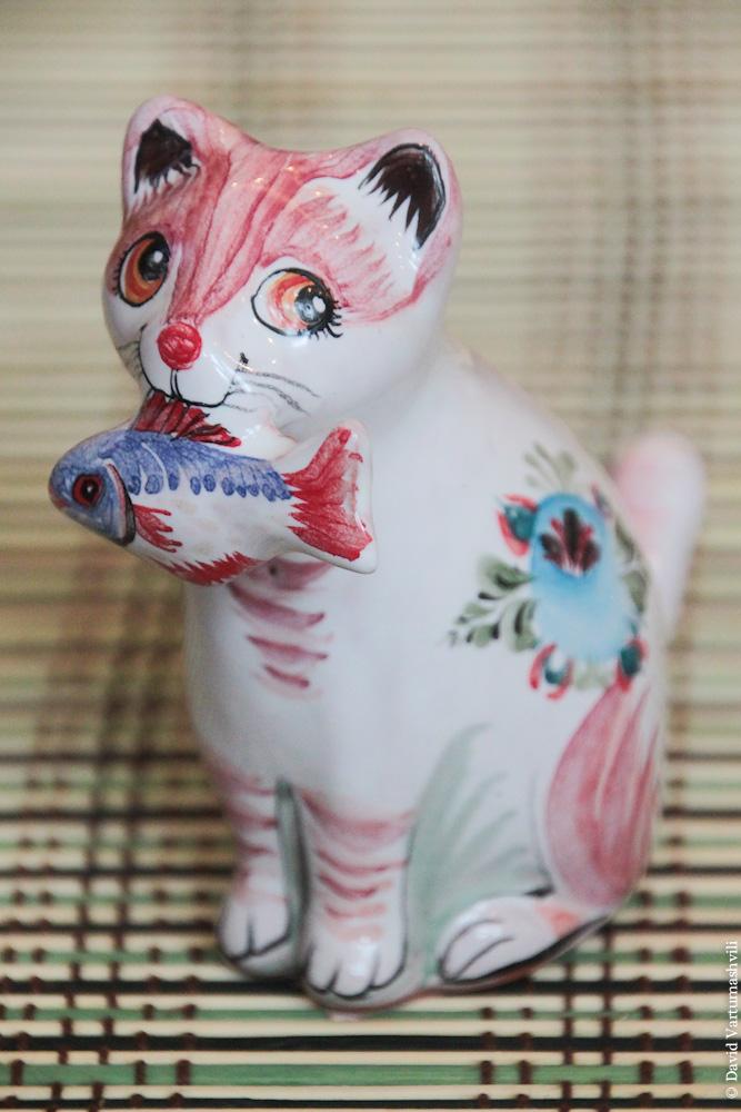 Суздальский кот