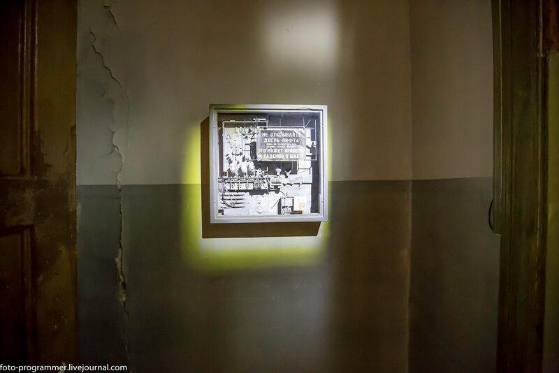 Выставка Сергей Мейтув