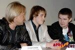 Пресс-конференция фильма «Розыгрыш»
