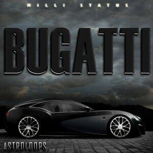 Astro Loops - Milli Status Bugatti (MIDI, WAV)