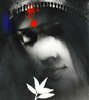Аджай Де (阿賈伊德, Ajay De) ~ Картины углём (繪畫煤, Paintings coal) ~ Индия (印度,India)