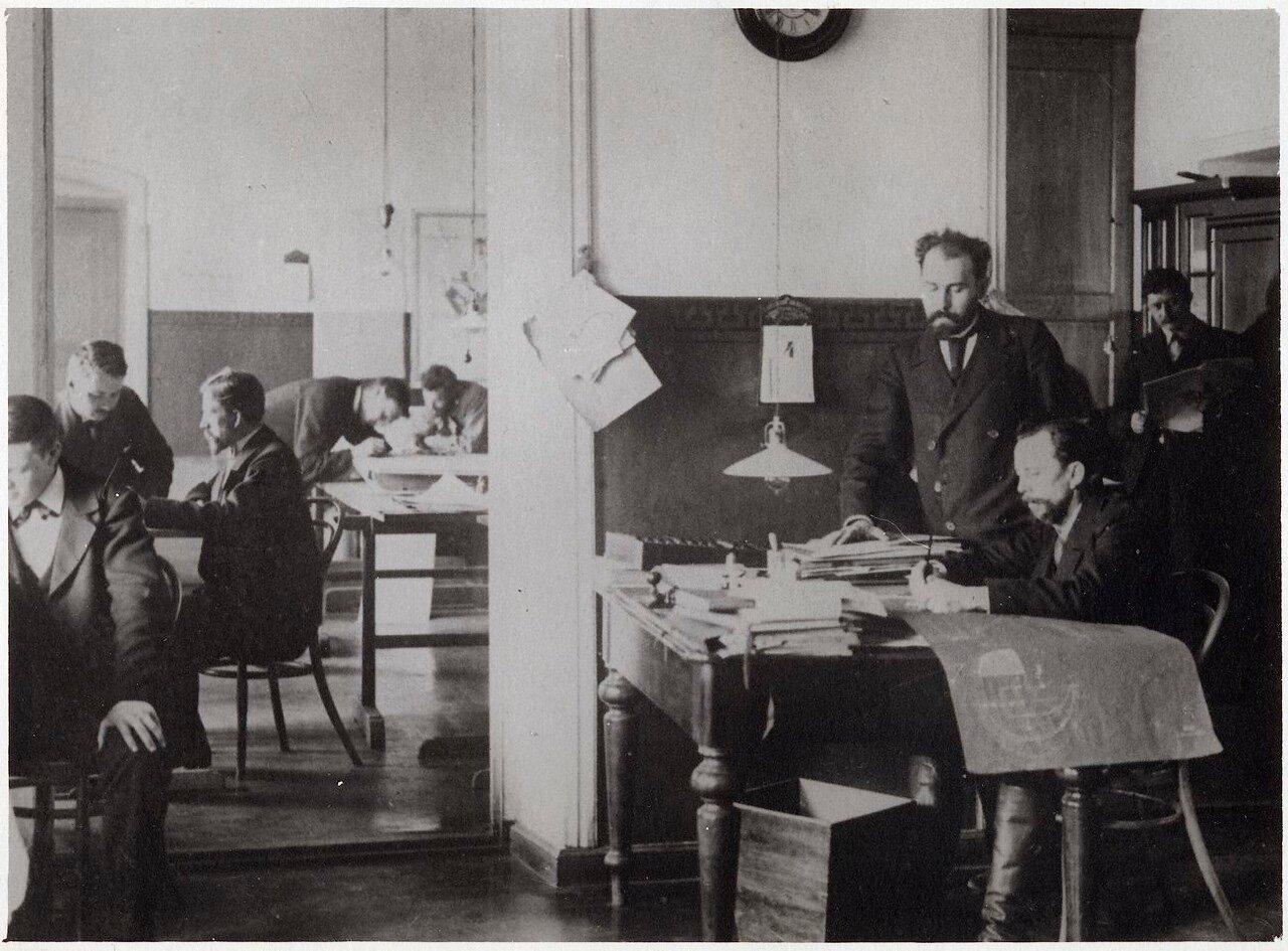 Офис в Балахне