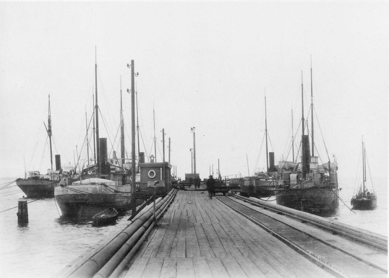 «Первый мост» в «черном городе» Баку