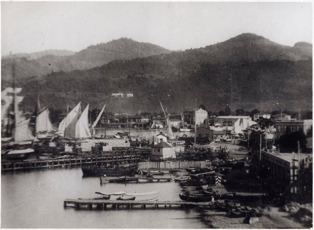 Порт Баку