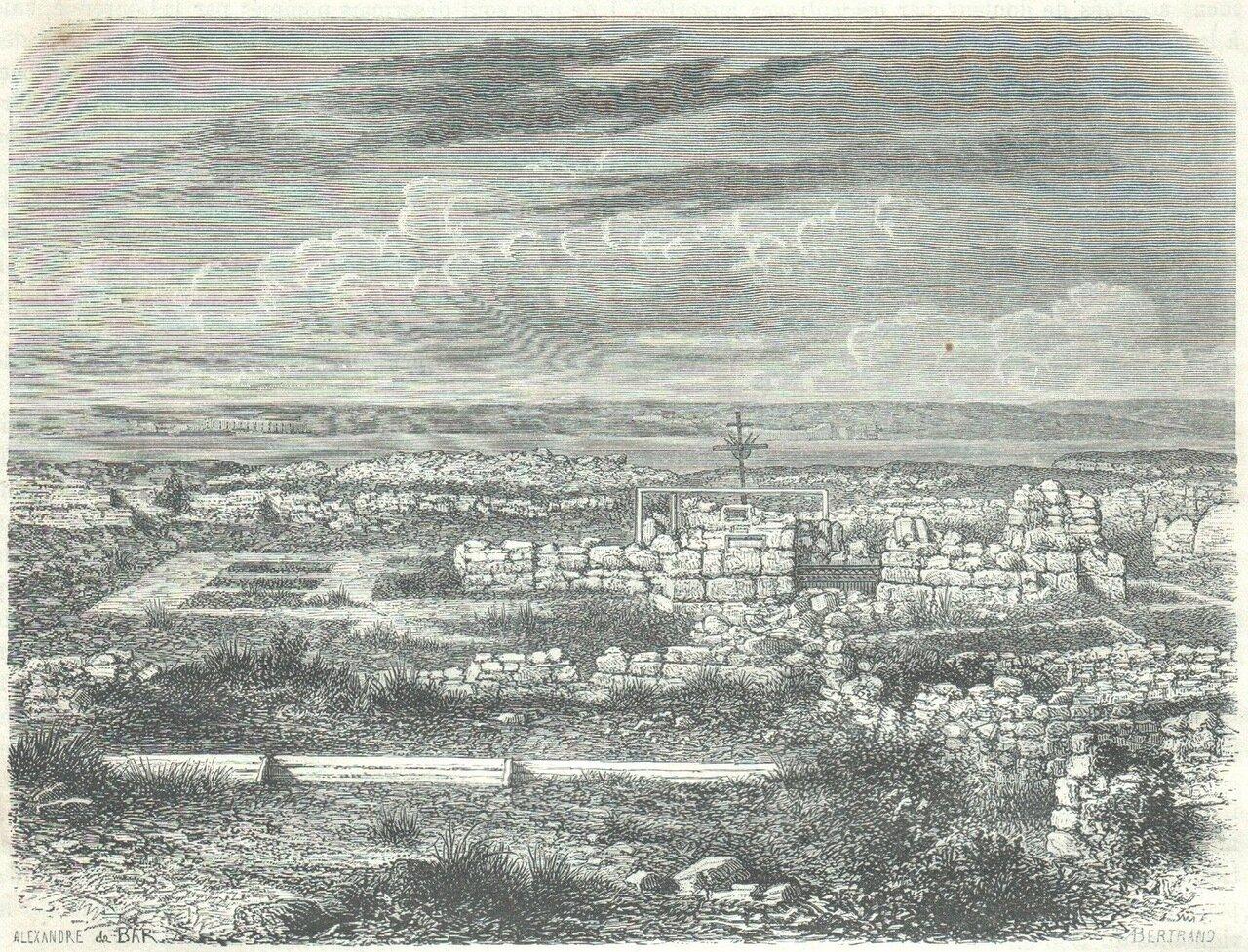 1872. Херсонес