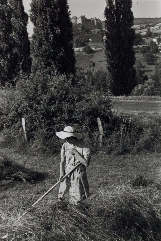 1951. Прованс