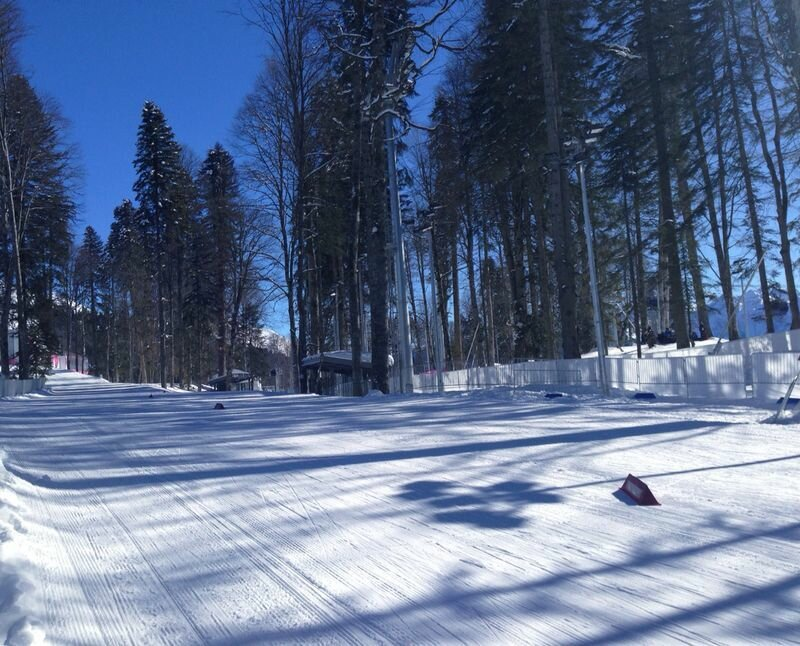 Олимпиада 2014, Сочи