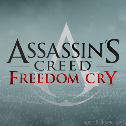 Assassin's Creed Freedom Cry (2014/RUS/ENG/MULTI15/Full/Repack)