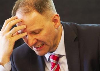 Вице-президента Европарламента задержали пьяным в аэропорту