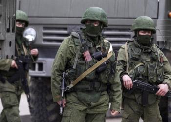 Вооружённые люди не пускают в Крым наблюдателей ОБСЕ