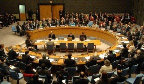 В Совете безопасности ООН приняли резолюцию по Ливии