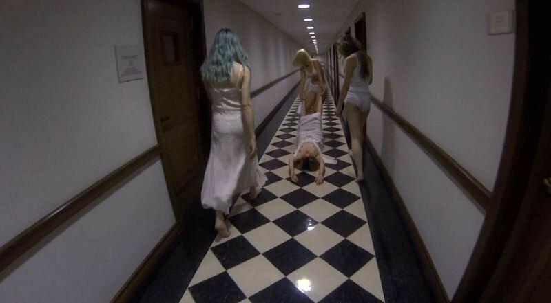 Фильмы порно ритуальное, девчонки в коротеньких юбчонках