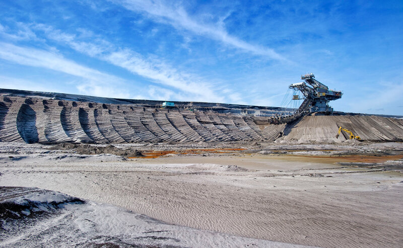 DEU SN Energie Braunkohle Mibrag Bilanz