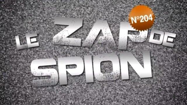 Le Zap De Spi0n n°204