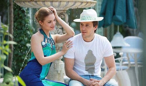 Иван Жидков и Арнтгольц Татьяна решили расторгнуть брак