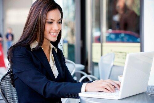 Реальный поиск работы в интернете