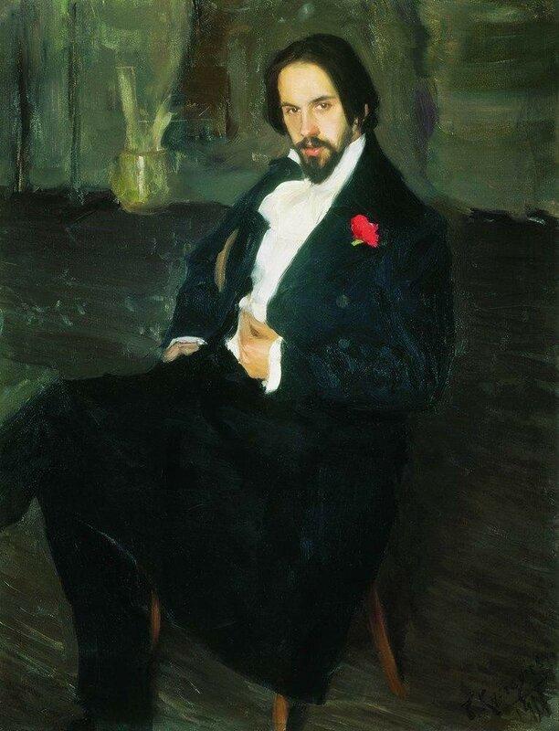 Портрет И.Я.Билибина. 1901.jpg