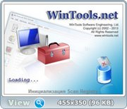 WinTools.net Premium 14.0.1 Portable By voron23 [Multi/Ru]