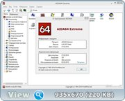 AIDA64 Extreme Edition v.4.20.2815 Beta (27.02.14)