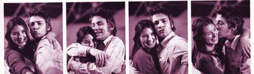 Джейми и его жена Джули