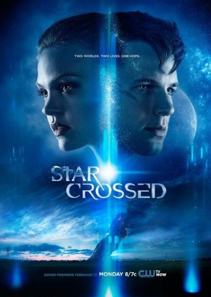 ���������� / ��� ������������ ������� / Star-Crossed - ����� 1-8 [2014, WEB-DLRip | WEB-DL 720p] (BaibaKo)