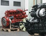 Двигатель Ивеко Евростар 8460.41N на Iveco Eurostar