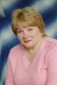 Бабрихина Нина Владимировна