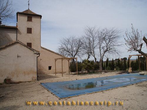 Виноградник в Ontinyent, отель в Ontinyent, виноградник в Испании, Отель в Испании, виноградник в Онтиниетнте, отель в Онтиниенте, недвижимость в Испании, дом в Испании, недвижимость в Валенсии, вииные погребв в Валенсии, виноградник в Валенсии, Коста Бланка, CostablancaVIP, вилла в Испании, бизнес в Испании, агробизнес в Испании