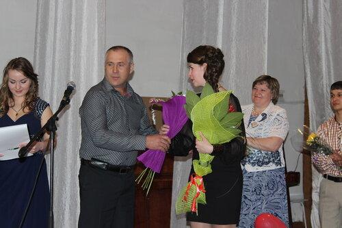 Учитель года-2014 в Барабинске, Аспект