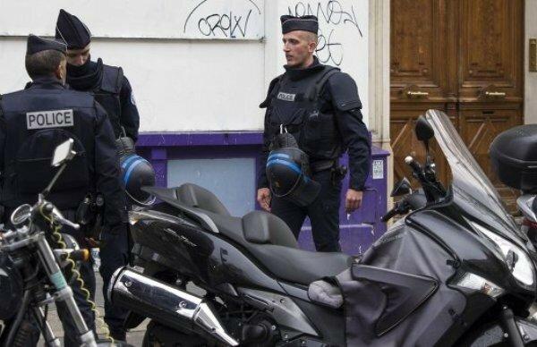 Франция, Париж, теракты, сербы, полиция