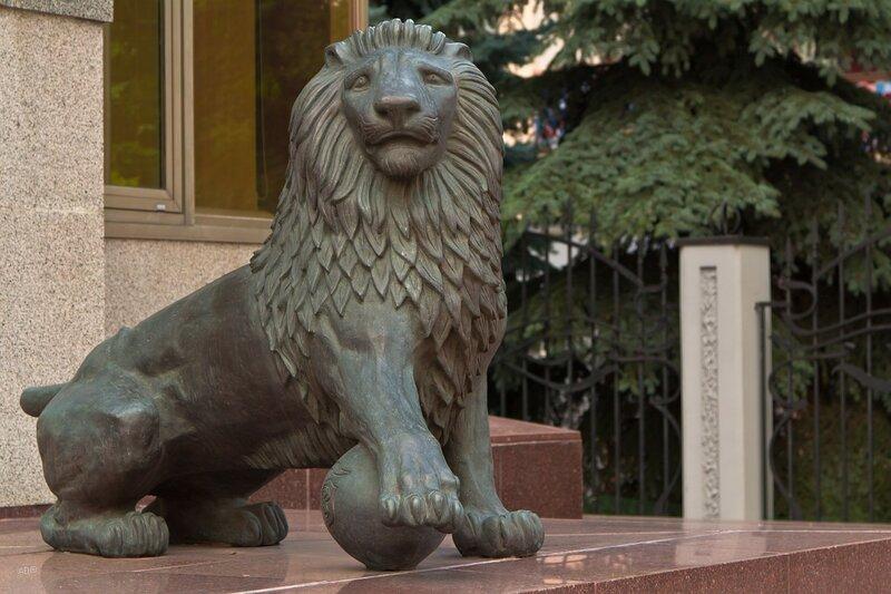 Москва 2013-07-28. Часть IV