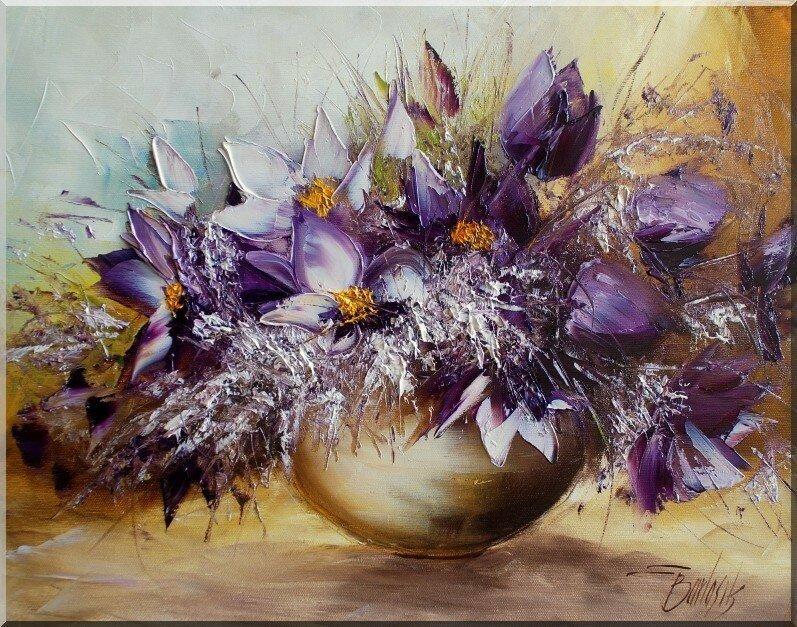 Какие цветы подарить женщине художнице в Оршанке,Биазе,Акше