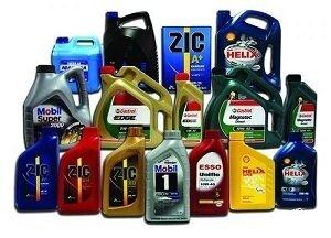 Выбираем подходящее масло для своего автомобиля