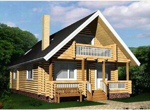 Что следует знать при выборе проекта собственного дома